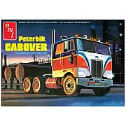 Peterbilt Cabover Pacemaker Tractor Model Kit