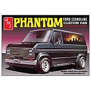 1976 Phantom Ford Econoline Van Model Kit