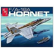 F/A-18A Hornet Fighter Jet Model Kit