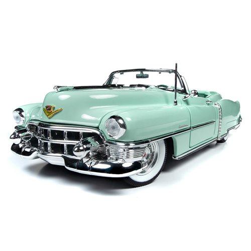 1953 Cadillac Eldorado Convertible 1:18 Scale Die-Cast Vehicle