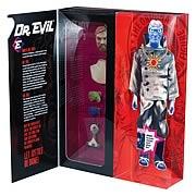 Captain Action Dr. Evil Deluxe Action Figure