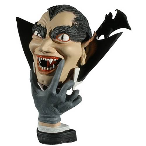 Vampire Glo Head Model Kit
