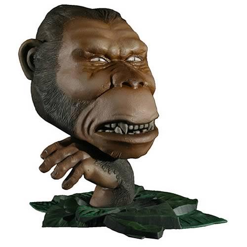 Apeman Glo Head Model Kit