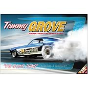 Tommy Grove Mustang Funny Car 1:25 Scale Model Kit