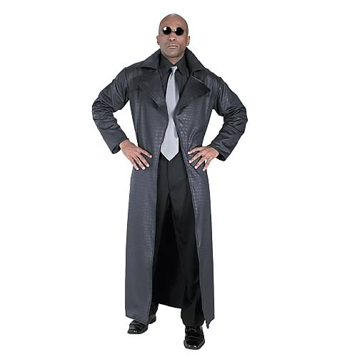 Matrix: Morpheus Costume