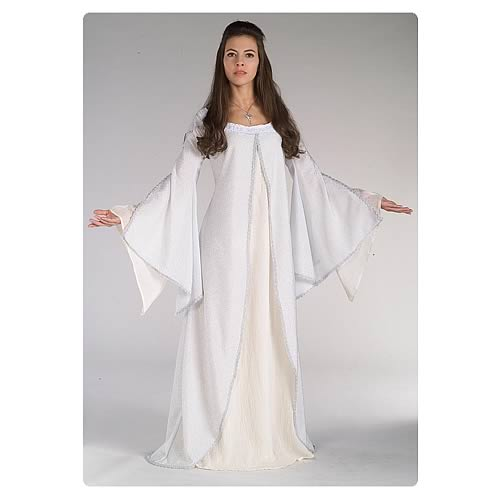 Arwen Adult Costume