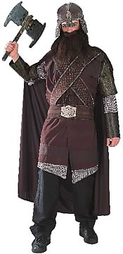 Adult Gimli Costume