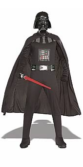 Darth Vader Episode III Costume