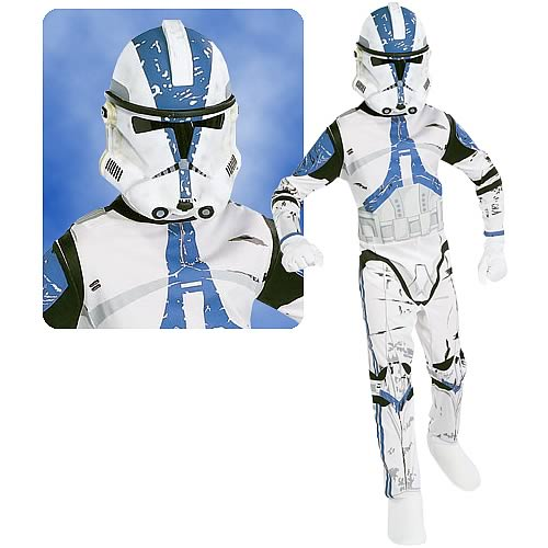Clone Trooper Adult Costume