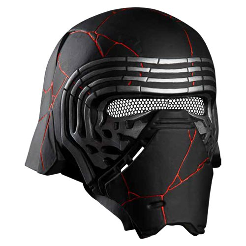 Star Wars: The Rise of Skywalker Kylo Ren Adult 2 Piece Mask