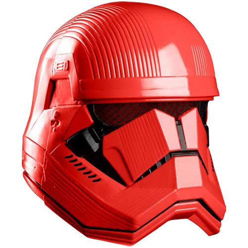 Star Wars: The Rise of Skywalker Sith Trooper 2 Piece Mask