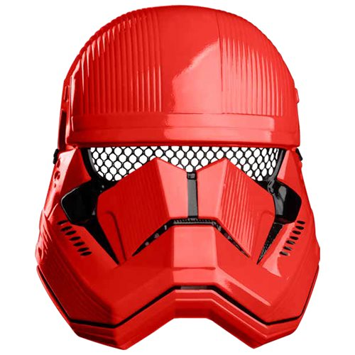 Star Wars: The Rise of Skywalker Sith Child Half Mask