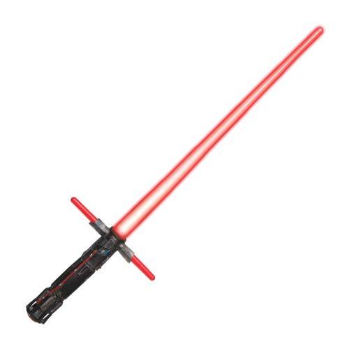 Star Wars: The Rise of Skywalker Kylo Lightsaber