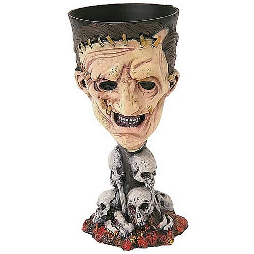 Texas Chainsaw Massacre Leatherface Goblet