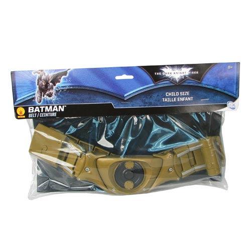 Batman Dark Knight Rises Child Belt