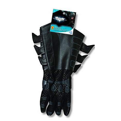 Batman Dark Knight Rises Child Gauntlets Set