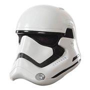 Star Wars Episode VII The Force Awakens Stormtrooper 2 Piece Helmet