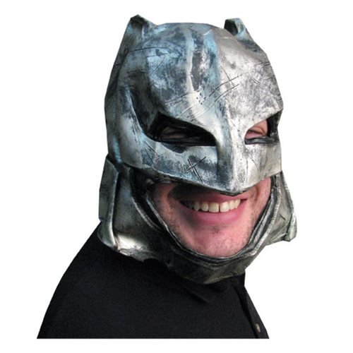 Batman V Superman Dawn Of Justice Armored Batman Mask