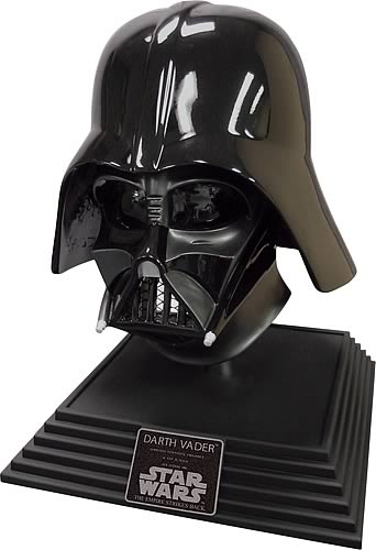 Star Wars Darth Vader Premium Helmet Replica
