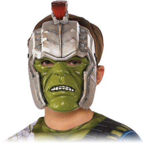 Thor: Ragnarok Warrior Hulk Adult Mask