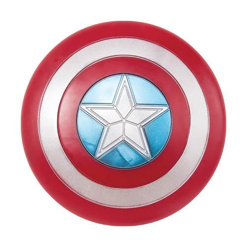Captain America The Winter Soldier Retro Shield