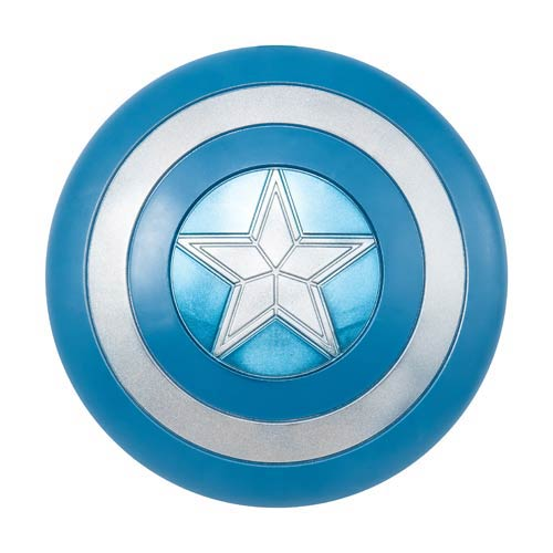 Captain America The Winter Soldier Stealth Shield