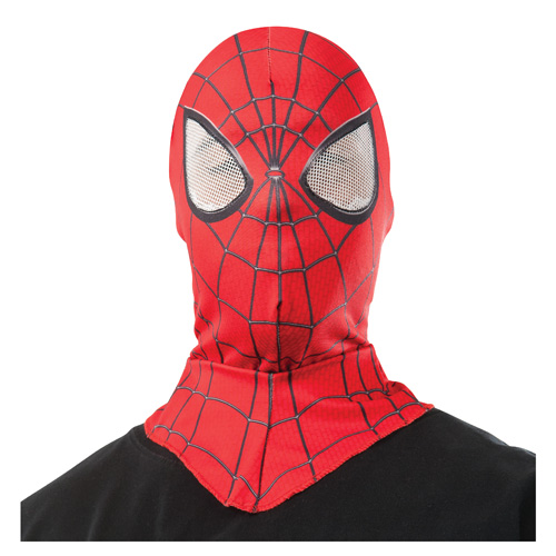 The Amazing Spider-Man 2 Spider-Man Adult Overhead Mask
