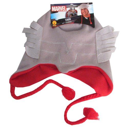 Thor Fleece Laplander Hat