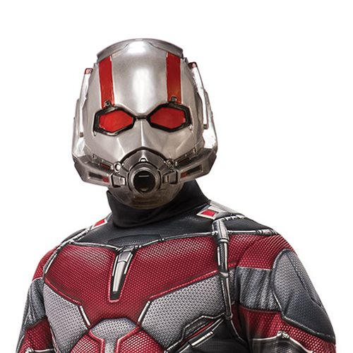 Ant-Man and the Wasp Ant-Man 1/2 Mask