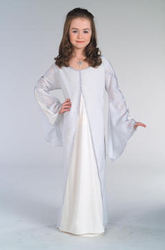 Arwen Child Costume