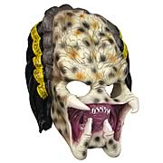 Aliens vs Predator Requiem Predator Adult 3/4  Mask
