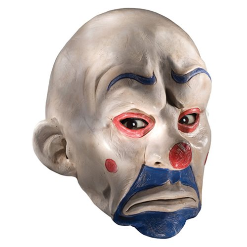 Batman The Dark Knight Joker Clown Adult Mask