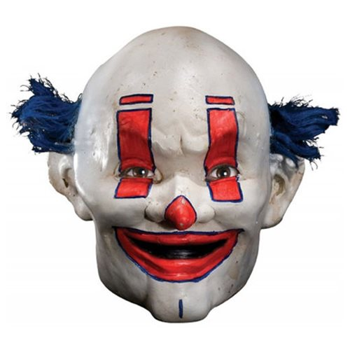 Batman The Dark Knight Joker Henchman 5 Adult Mask
