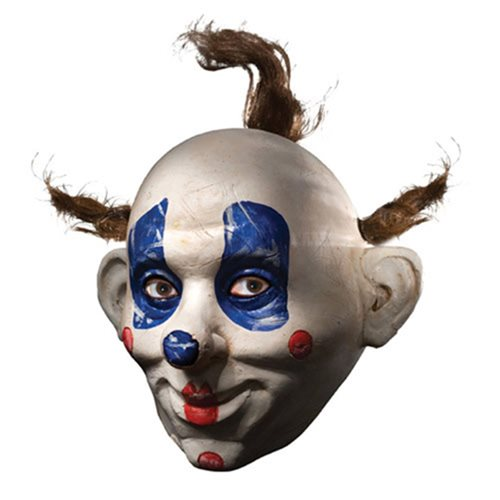Batman The Dark Knight Joker Henchman 2 Adult Mask