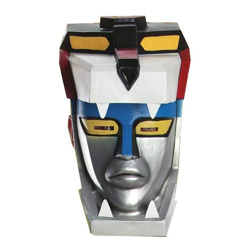 Voltron Two-Piece Adult Mask