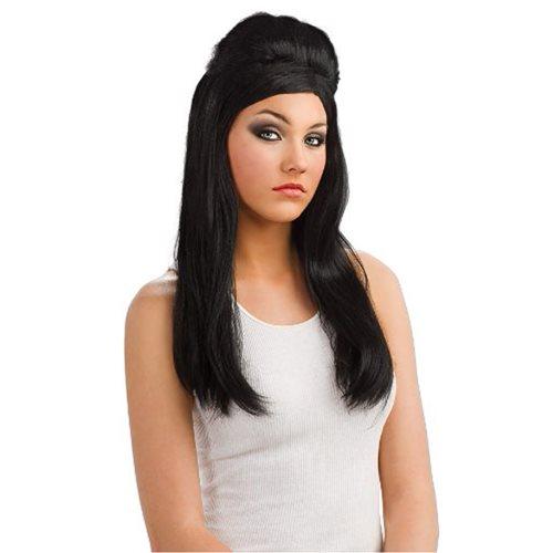 Jersey Shore Snooki Wig