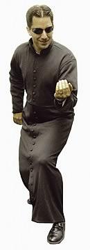 Matrix Deluxe Neo Costume