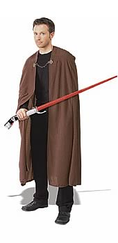 Count Dooku Deluxe Adult Robe