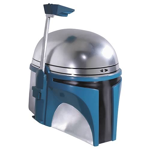 Star Wars Jango Fett Collector's Helmet