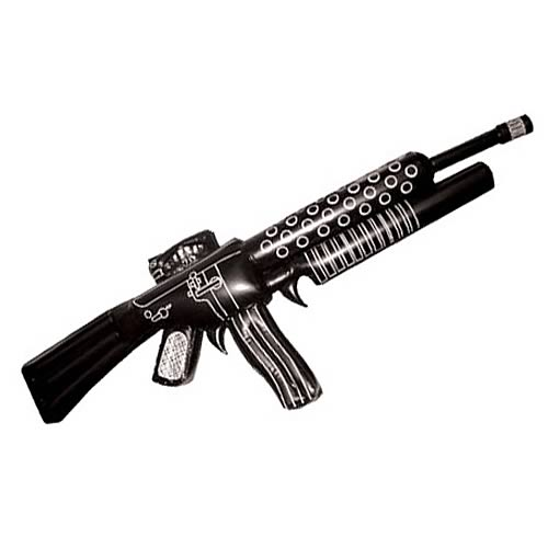 Scarface Tony Montana Inflatable Rifle