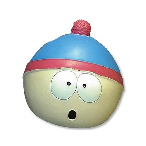 South Park Stan Marsh Overhead Latex Mask