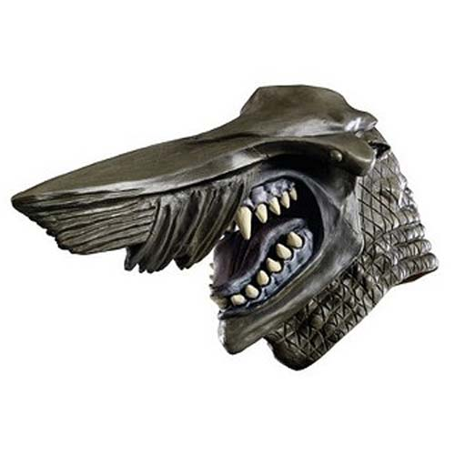 Pacific Rim Knifehead Adult Overhead Latex Mask