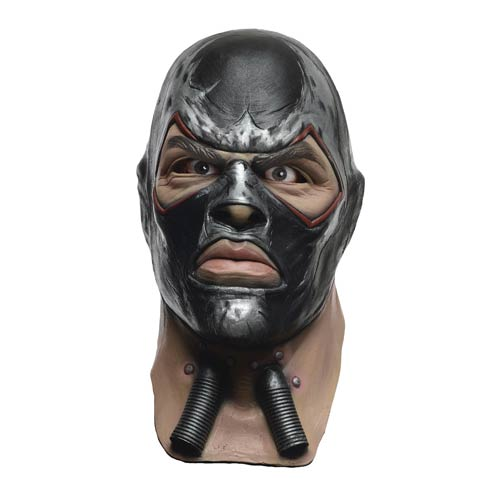 Batman Arkham Origins Bane Deluxe Overhead Latex Mask