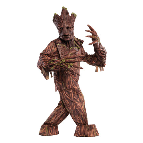 Guardians of the Galaxy Groot Creature Reacher