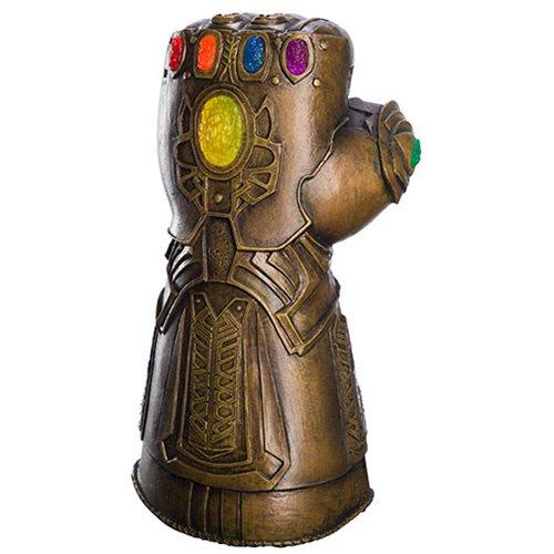 Avengers: Infinity War Deluxe Infinity Gauntlet