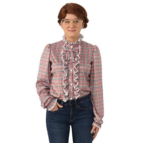 Stranger Things Barb's Shirt