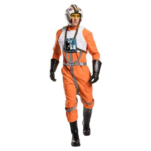 Star Wars X-Wing Pilot Grand Heritage Adult Costume