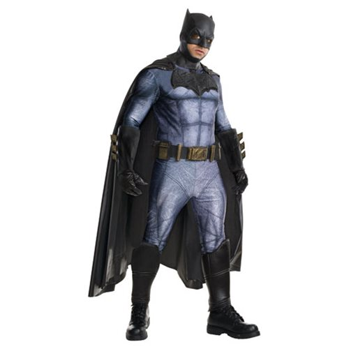 Batman v Superman Batman Grand Heritage Costume