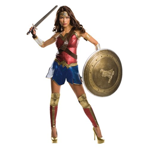 Batman v Superman Wonder Woman Grand Heritage Costume