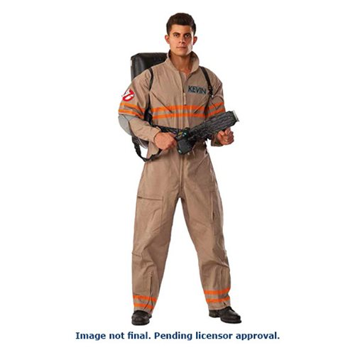 Ghostbusters 2016 Kevin Grand Heritage Costume
